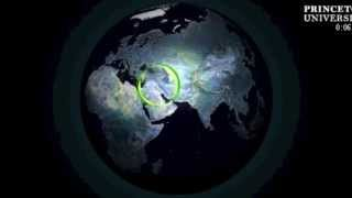 Earthquake Hits, Proton Spike S0 News August 18, 2014