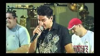 Vou Cuidar de Mim - Faixa 06 | Samba VIP