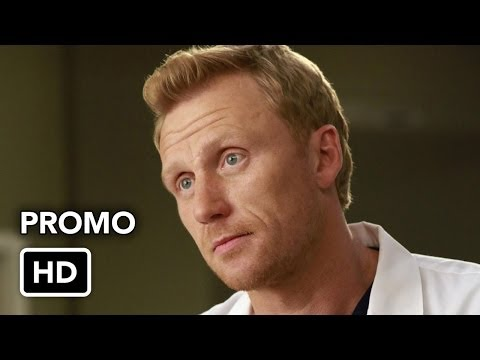 "Grey's Anatomy 10x15 Promo ""Throwing It All Away"" (HD)"