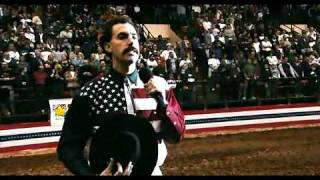 Borat Trailer [German / Deutsch] 3. November 2006