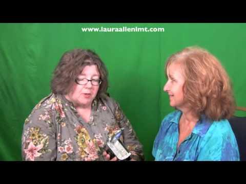 Laura Allen from www.lauraallenlmt.com - Live Interview