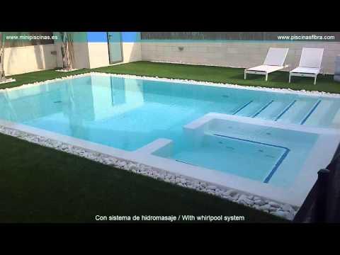 Barpool Modelos de piscinas y Toboganes