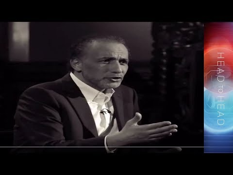 Head to Head - Tariq Ramadan (Web extra)