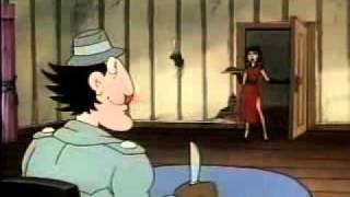 El Inspector Gadget Fragmento (Latino)