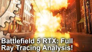 Battlefield 5 - RTX Játékmenet