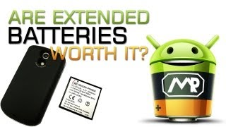Are Extended Batteries Worth it? - Mugen Power