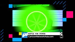 Ben 10 Omniverse Games Promo Battle For Power