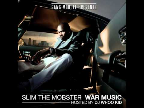 Slim The Mobster - See It [AUDIO]