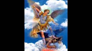 Oración De Consagración A San Miguel Arcangel