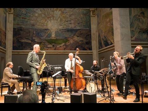 Arild Andersen Sextet plays Mingus