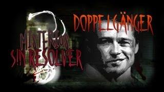 """Nuestro doble maligno: Doppelgänger - """"Misterios sin resolver"""""""