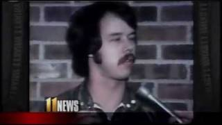 Elvis in Concert  Louisville News rare footage
