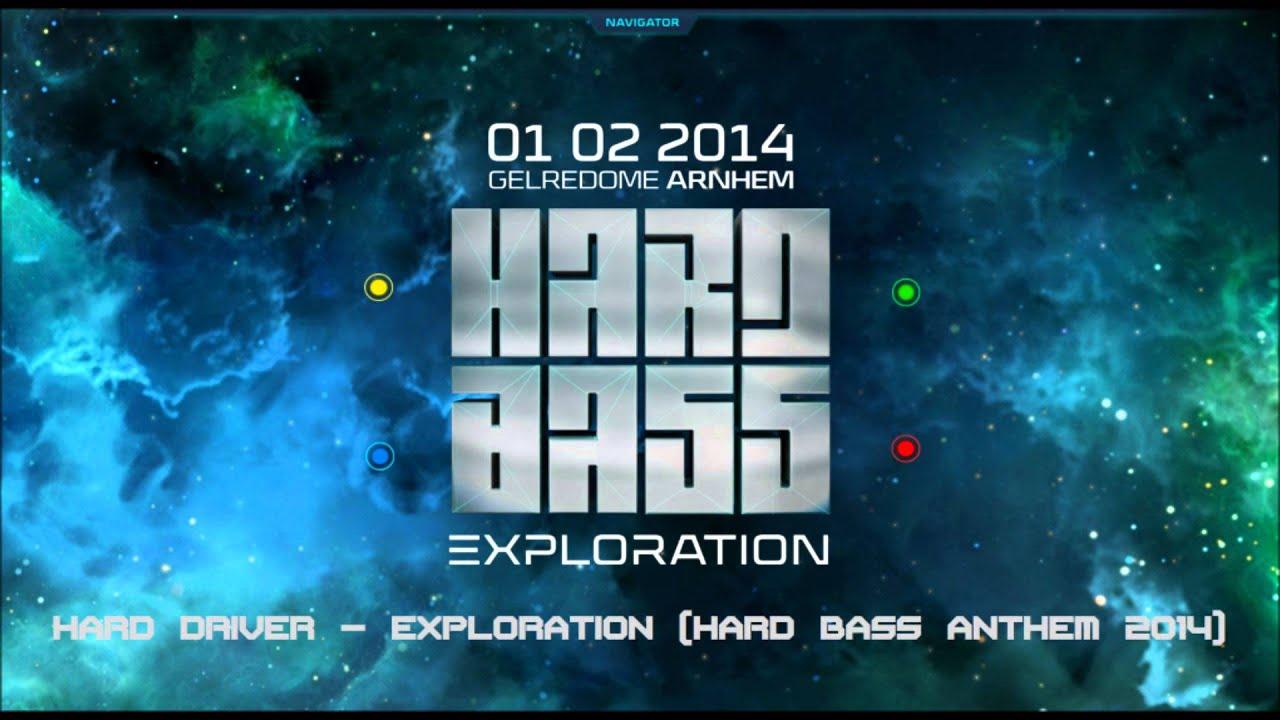 Hard Z Bass - 1,2,3...Hardstyle!