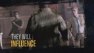 Mafia III - James atya és John Donovan - A mentorok