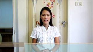 Learn Thai: Phrases - Sample sentence for Love (Lesson 2)