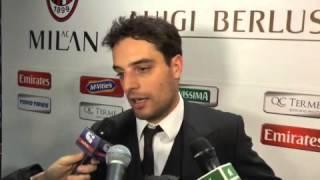 Milan, Bonaventura: 'Le mie qualità sono sempre al servizio della squadra'
