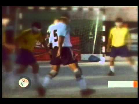 Los Murcielagos Selección Argentina para Ciegos @ Especial TyC Sports