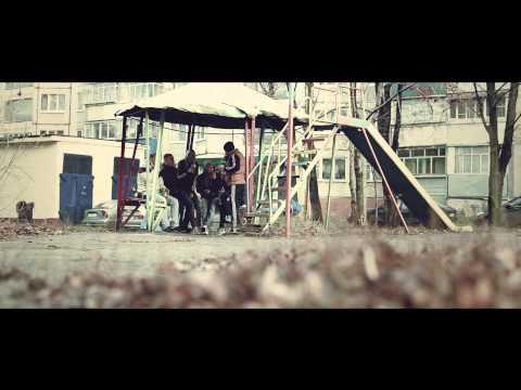 StoDva & KaZaK feat. LonelY - На границе свободы