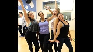 Last Days On Dance Moms | Nia Sioux