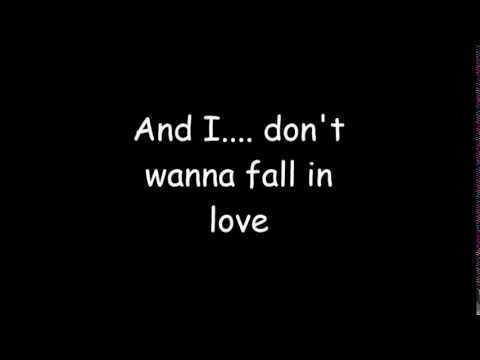 Gemma Hayes - Wicked Game lyrics video