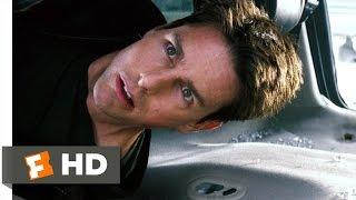 Mission: Impossible 3 (7/8) Movie CLIP Bridge Attack