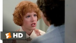 Pretty in Pink (7/7) Movie CLIP - Tell Me the Truth (1986) HD view on youtube.com tube online.
