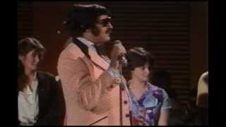 Andy Kaufman Midnight Special 1981