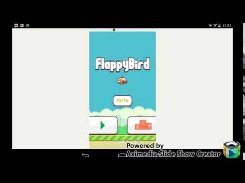 FlappyBird Apk! Download!