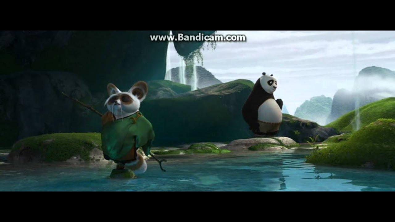 Kung Fu Panda Quotes Inner Peace Traffic Club