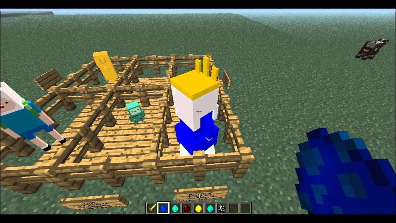 Скачать Чистый minecraft.jar для Minecraft 1.5.2
