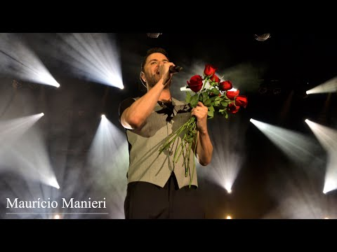 PRIMAVERA - MAURICIO MANIERI DVD CELEBRAR