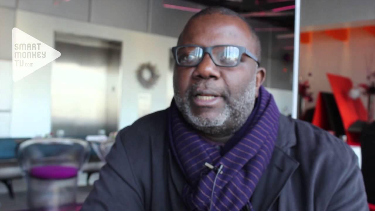 Designer Bibi Seck on the kind of design Africa needs