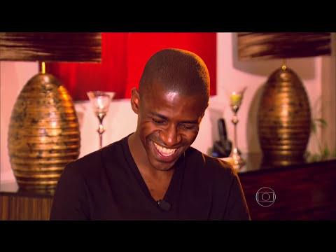 Série Especial jogadores da Seleçã - Ramires - Jornal Nacional 27.05;2014