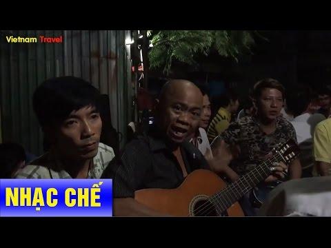 Siêu phẩm nhạc chế - Tùng Chùa hát mừng năm mới tháng 3/2015
