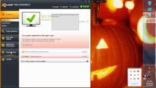 Free Registration Avast 7.0.1474 Pro / Home Anitvirus