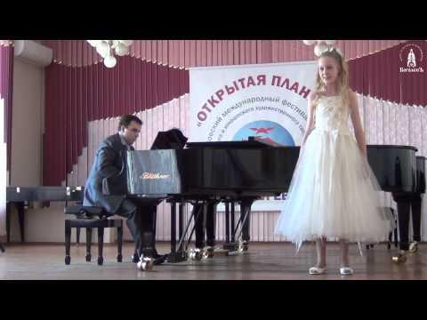 Соло Маши Петровой