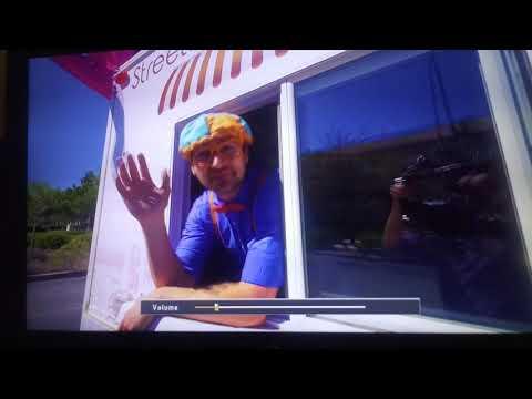 Blippi funny ice cream song