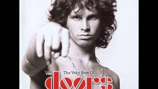 Touch Me – The Doors