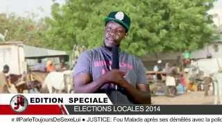Journal Rappé EP 15 | Edition spéciale élections locales