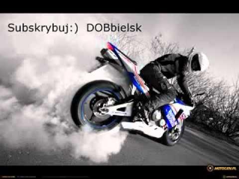 Mix piosenek o tematyce motocyklowej cz.1