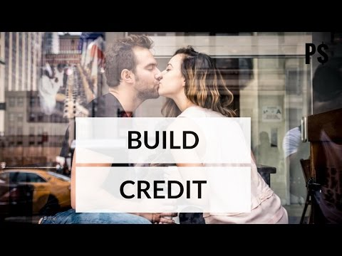 Credit Builder Credit Cards—A step to good credit score