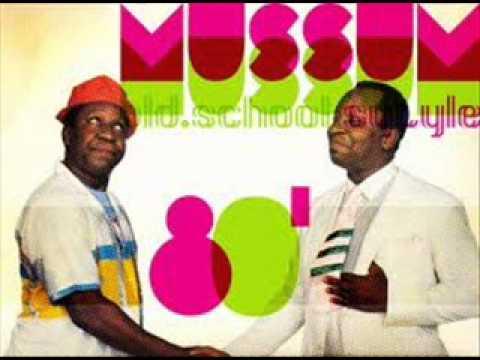 Mussum & Chico Anysio ( Rio Antigo )