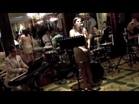 The Way You Look Tonight- Mara Jill Herman & Joey Chancey