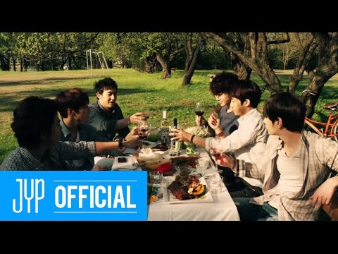 "[M/V] 2PM ""ONLY YOU"" from MEMBER'S SELECTION"