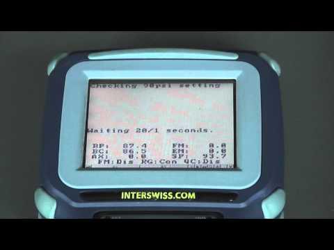 Inter Swiss Brake-O-Lator Daily Test