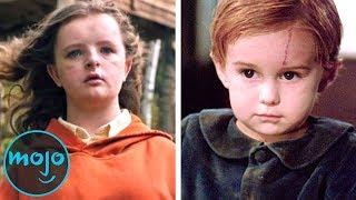 Top 10 Creepiest Kids in Horror Movies