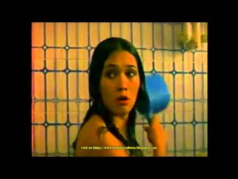 EVA ARNAZ(In The Bathroom)The 80's Indonesian Boom Sex.mp4