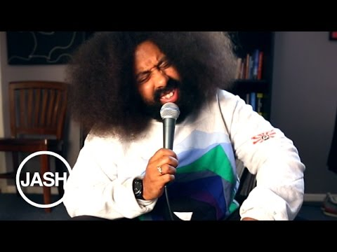 Reggie Watts -- One Take: Episode 2
