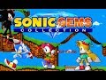 Asked For It Sonic Gem Collection Friday Live Stream