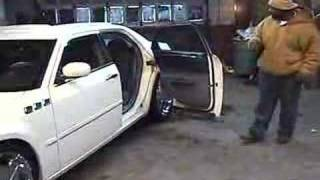 Suicide 300 Chrysler